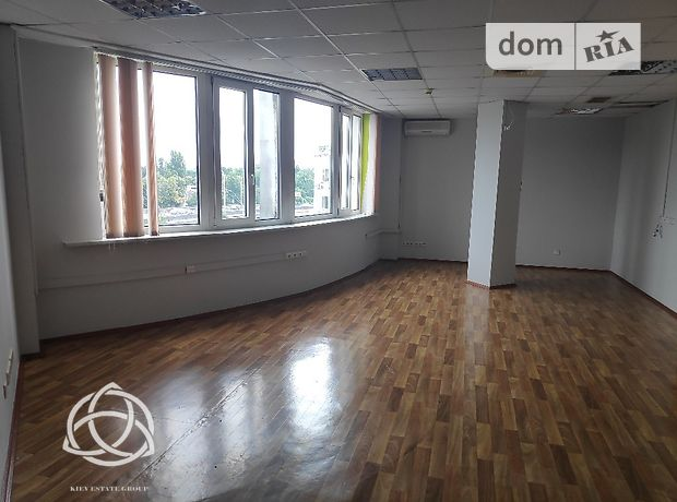Аренда офисного помещения в Киеве, Победы проспект, помещений - 1, этаж - 5 фото 1