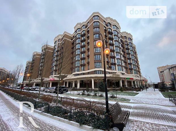 Аренда офисного помещения в Киево-Святошинске, Мартынова улица, помещений - 1, этаж - 1 фото 1