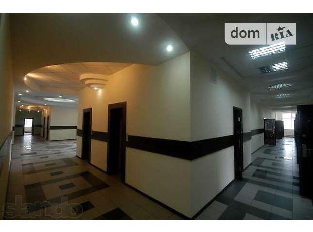 Аренда офисного помещения в Кировограде, Медведева улица, помещений - 100, этаж - 1 фото 1