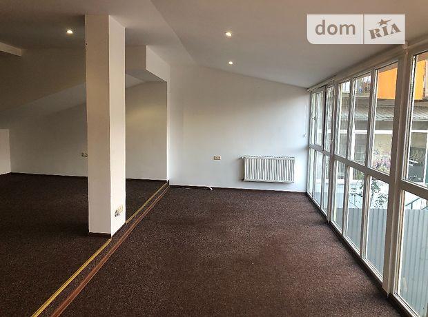 Аренда офисного помещения в Львове, Опільського 8, помещений - 6, этаж - 2 фото 1