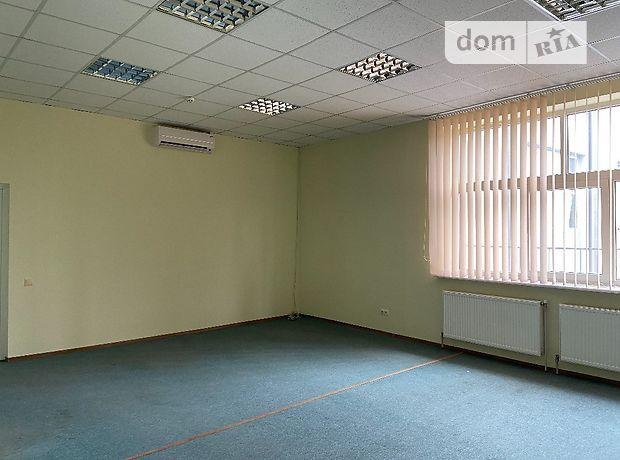Аренда офисного помещения в Львове, Зеленая улица, помещений - 3, этаж - 2 фото 1