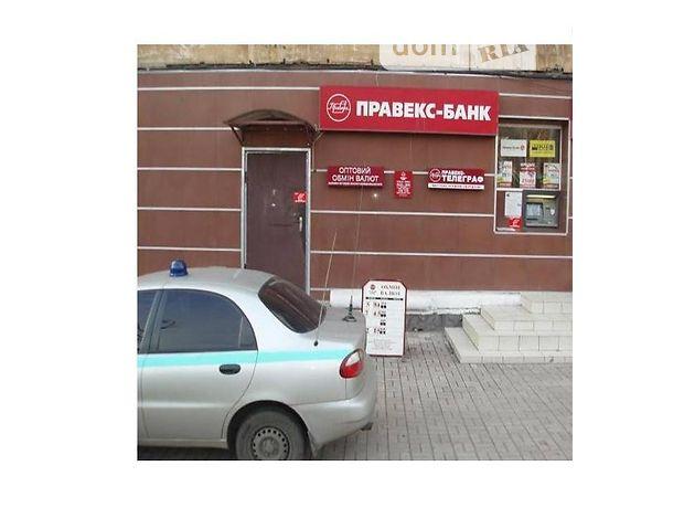 Аренда офисного помещения в Макеевке, ул. Ленина, 69/23, помещений - 3, этаж - 1 фото 1