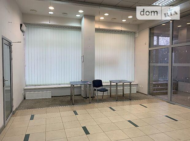 Аренда офисного помещения в Николаеве, Богоявленский (Октябрьский) проспект, помещений - 7, этаж - 1 фото 1