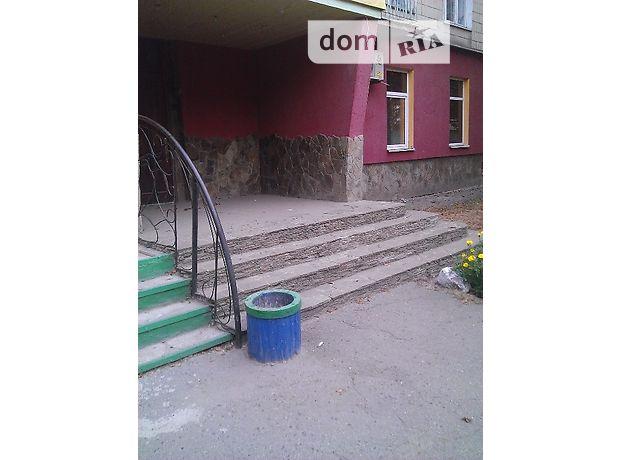 Аренда офисного помещения в Полтаве, Вильямса 1, помещений - 2, этаж - 1 фото 1