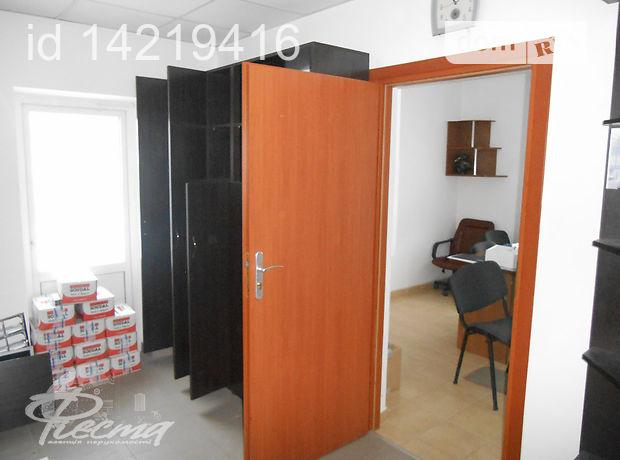 Аренда офисного помещения в Тернополе, Сонячний, помещений - 2, этаж - 2 фото 1