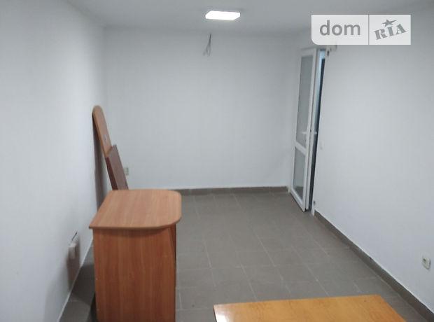 Аренда офисного помещения в Тернополе, Білогірська 18, помещений - 1, этаж - 1 фото 1