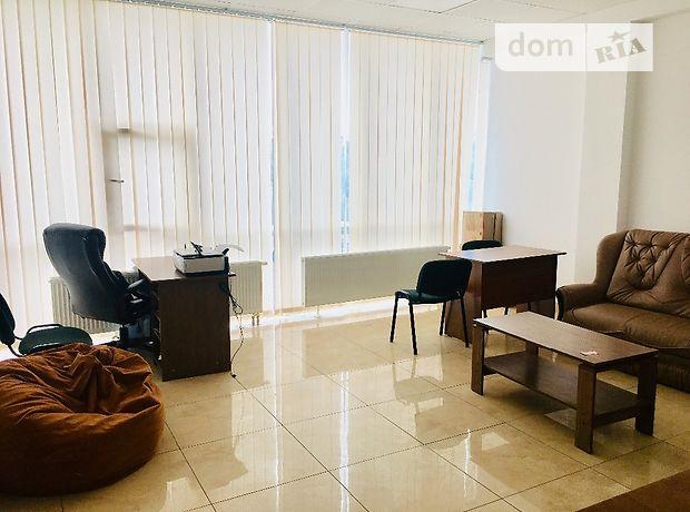 Аренда офисного помещения в Тернополе, Живова 15 б, помещений - 1, этаж - 6 фото 1