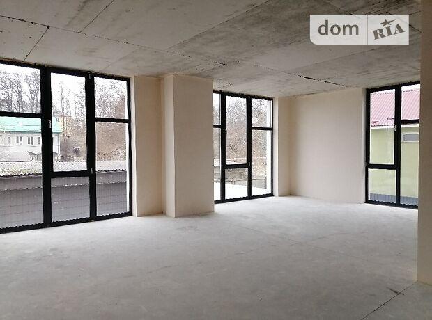 Аренда офисного помещения в Тернополе, Збаражская улица, помещений - 1, этаж - 2 фото 1