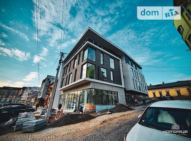 Аренда офисного помещения в Ужгороде, Фединца улица, помещений - 1, этаж - 1 фото 1