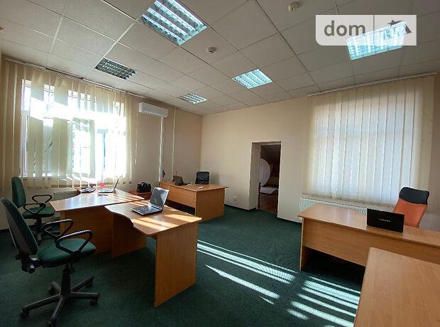 Аренда офисного помещения в Ужгороде, Православная набережная, помещений - 6, этаж - 2 фото 1