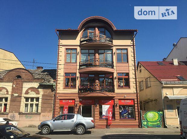 Долгосрочная аренда офисного помещения, Ужгород, р‑н.Центр, Швабская улица
