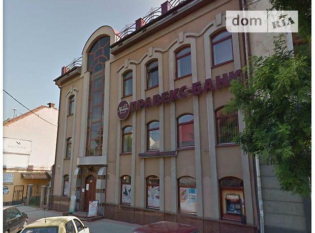 Долгосрочная аренда офисного помещения, Ужгород, р‑н.Центр, Собранецкая улица