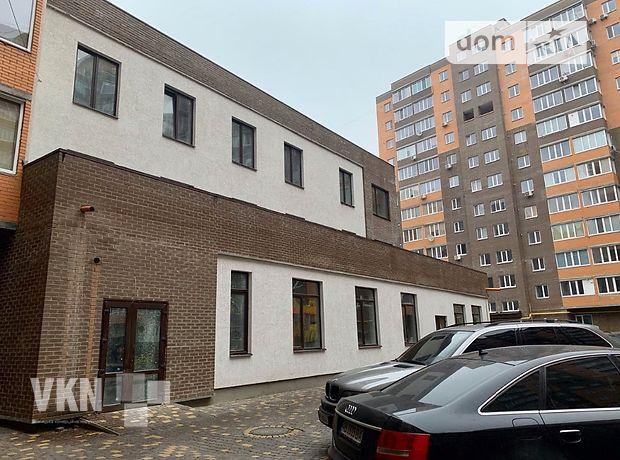 Аренда офисного помещения в Виннице, Вячеслава Черновола улица, помещений - 1, этаж - 3 фото 1