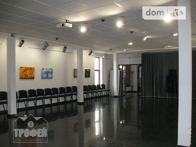 Аренда офисного помещения в Виннице, Архитектора Артынова улица, помещений - 2, этаж - 1 фото 1