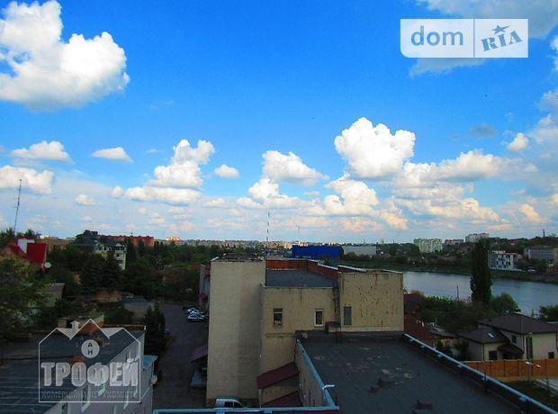 Оренда офісного приміщення в Вінниці, Князей Кориатовичей улица, приміщень - 6, поверх - 3 фото 1