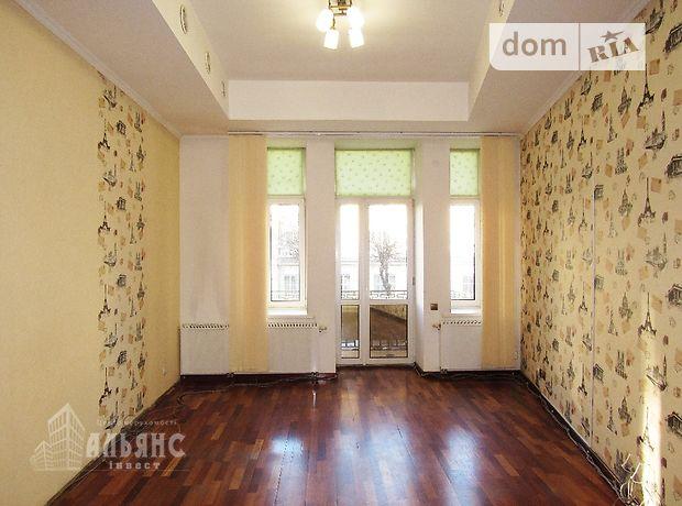 Оренда офісного приміщення в Вінниці, Соборна вулиця, приміщень - 1, поверх - 2 фото 1