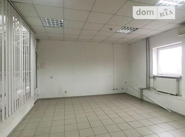 Оренда офісного приміщення в Вінниці, 600-річчя вулиця, приміщень - 1, поверх - 2 фото 1