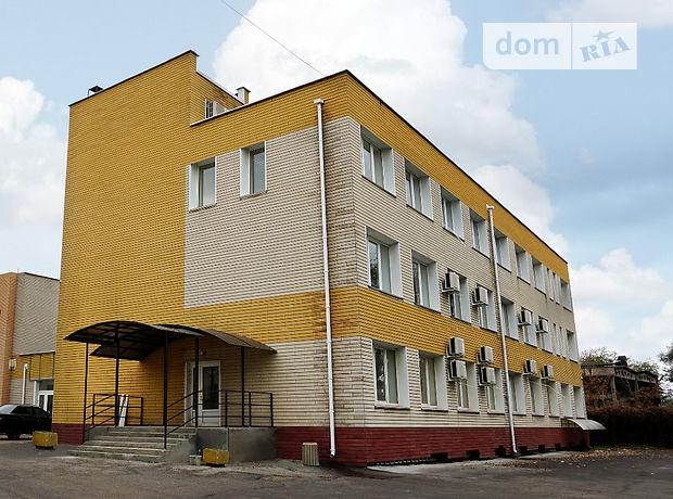 Аренда офисного помещения в Запорожье, Портовая улица 30, помещений - 15, этаж - 1 фото 1