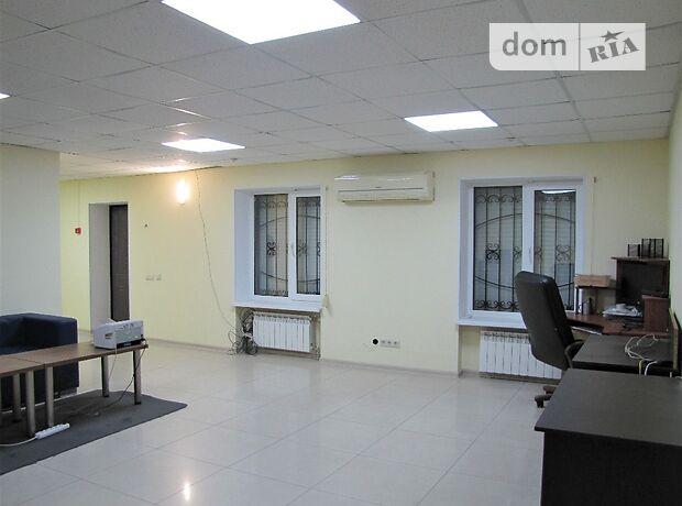 Оренда офісного приміщення в Запоріжжі, Парамонова вулиця, приміщень - 2, поверх - 1 фото 1