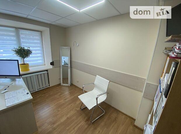 Оренда офісного приміщення в Запоріжжі, Перемоги вулиця 95а, приміщень - 16, поверх - 1 фото 1