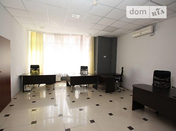 Аренда офисного помещения в Запорожье, Волгоградская улица 26а, помещений - 3, этаж - 6 фото 1