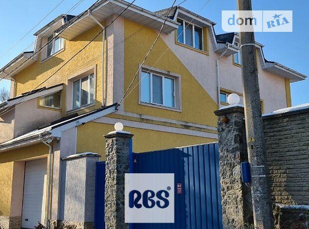 Аренда офисного здания в Киеве, Кобзарский переулок, помещений - 6, этажей - 2 фото 1