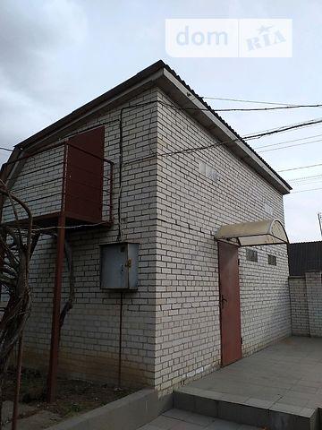 Отдельно стоящий гараж под легковое авто в Борисполе, площадь 20 кв.м. фото 1
