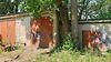 Отдельно стоящий гараж универсальный в Черкассах, площадь 62 кв.м. фото 2