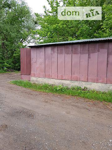 Отдельно стоящий гараж под бус в Черновцах, площадь 24 кв.м. фото 1