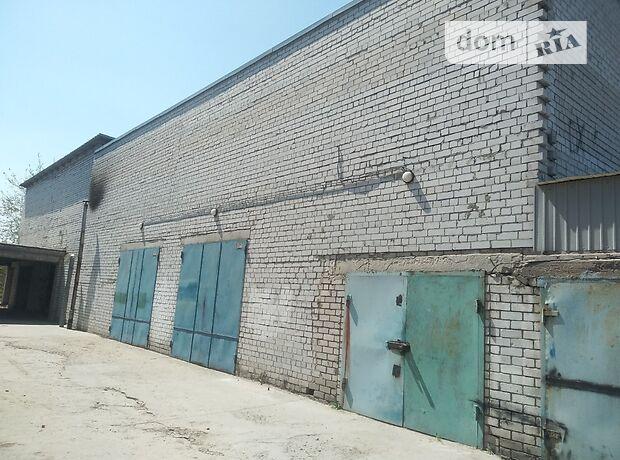 Отдельно стоящий гараж универсальный в Днепре, площадь 200 кв.м. фото 1