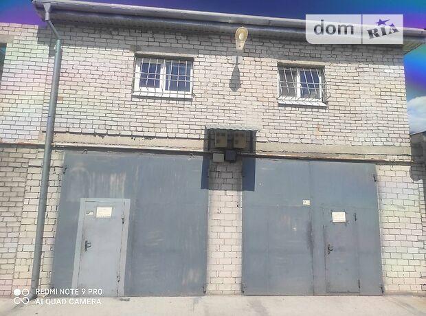 Отдельно стоящий гараж универсальный в Днепре, площадь 72 кв.м. фото 1