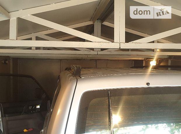 Отдельно стоящий гараж универсальный в Днепропетровске, площадь 21 кв.м. фото 1