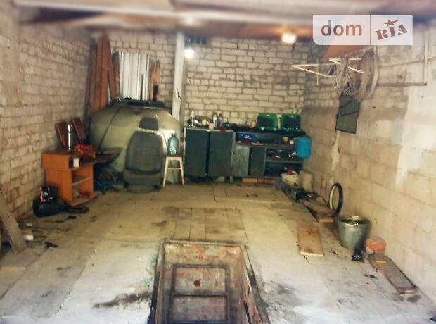 Отдельно стоящий гараж под легковое авто в Харькове, площадь 24 кв.м. фото 2