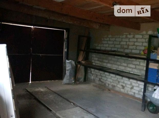 Отдельно стоящий гараж под легковое авто в Херсоне, площадь 25 кв.м. фото 1