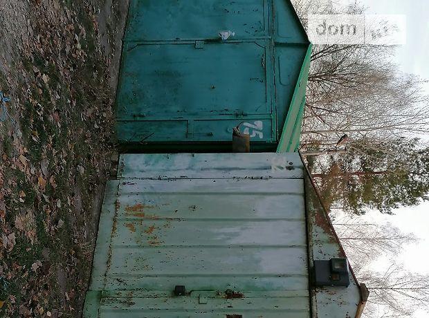Отдельно стоящий гараж под легковое авто в Киеве, площадь 15 кв.м. фото 1