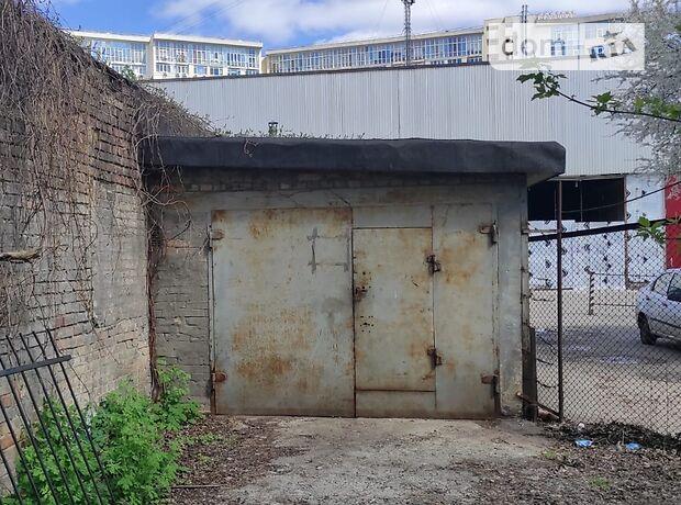 Отдельно стоящий гараж под легковое авто в Киеве, площадь 32 кв.м. фото 1