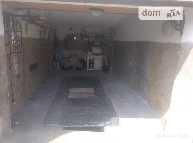 Отдельно стоящий гараж под легковое авто в Киеве, площадь 18 кв.м. фото 1