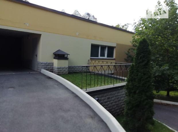 Отдельно стоящий гараж под легковое авто в Киеве, площадь 20 кв.м. фото 1