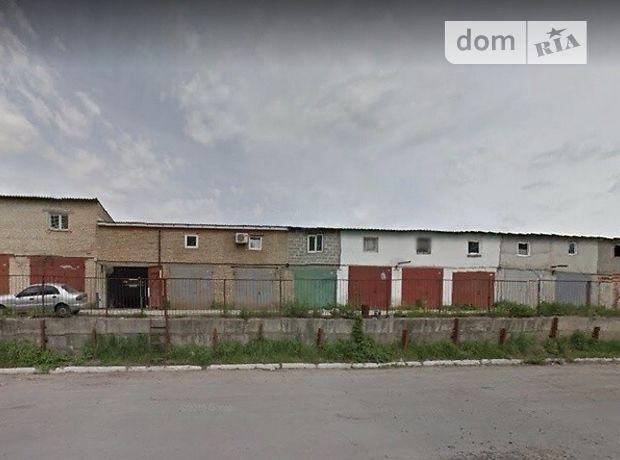 Отдельно стоящий гараж под бус в Киеве, площадь 25 кв.м. фото 1