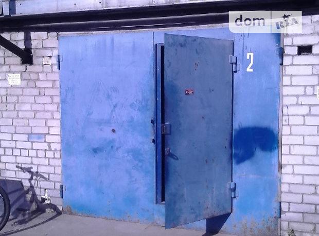 Долгосрочная аренда отдельно стоящего гаража, Киев, р‑н.Троещина, ст.м.Лесная, Пуховская улица