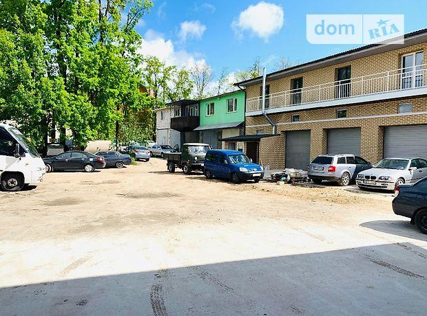Отдельно стоящий гараж универсальный в Киево-Святошинске, площадь 172 кв.м. фото 1