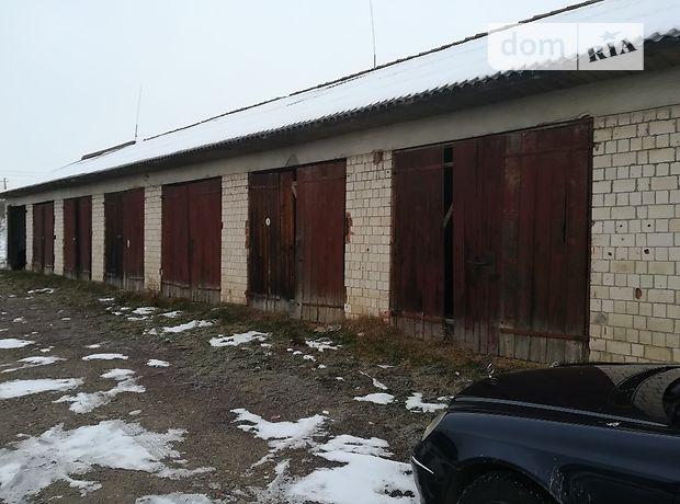 Отдельно стоящий гараж универсальный в Кицмани, площадь 400 кв.м. фото 1