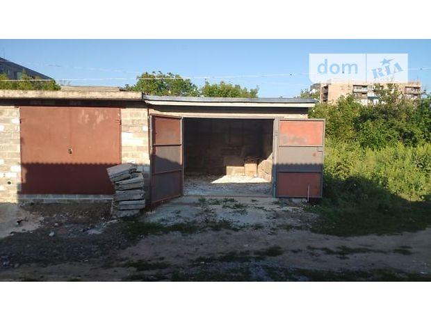Отдельно стоящий гараж универсальный в Краматорске, площадь 28 кв.м. фото 1