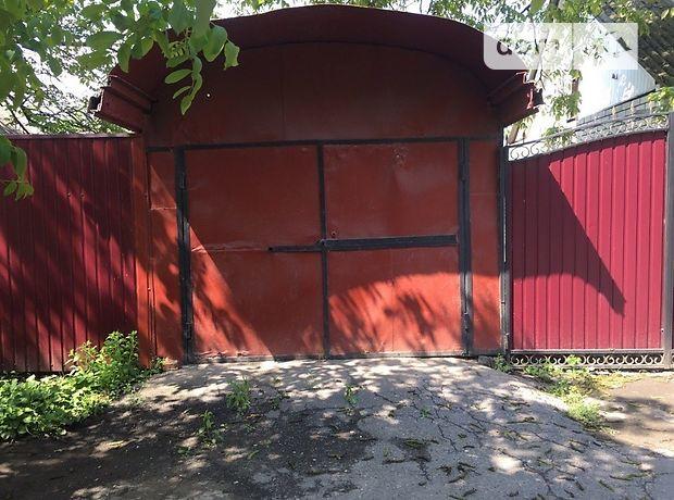 Отдельно стоящий гараж под легковое авто в Лозовой, площадь 18 кв.м. фото 1