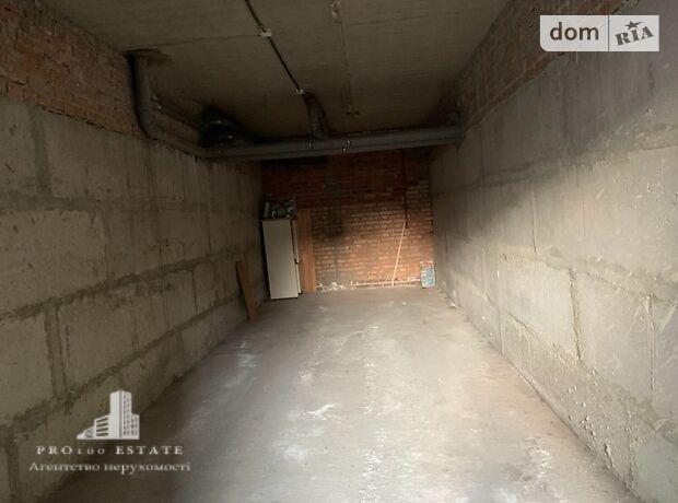 Отдельно стоящий гараж под легковое авто в Львове, площадь 32 кв.м. фото 1