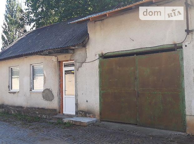 Отдельно стоящий гараж универсальный в Мукачеве, площадь 120 кв.м. фото 1