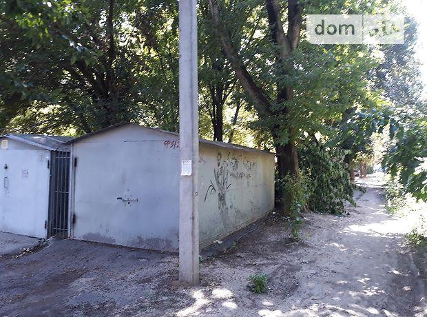 Долгосрочная аренда отдельно стоящего гаража, Одесса, р‑н.Малиновский, Гагарина проспект