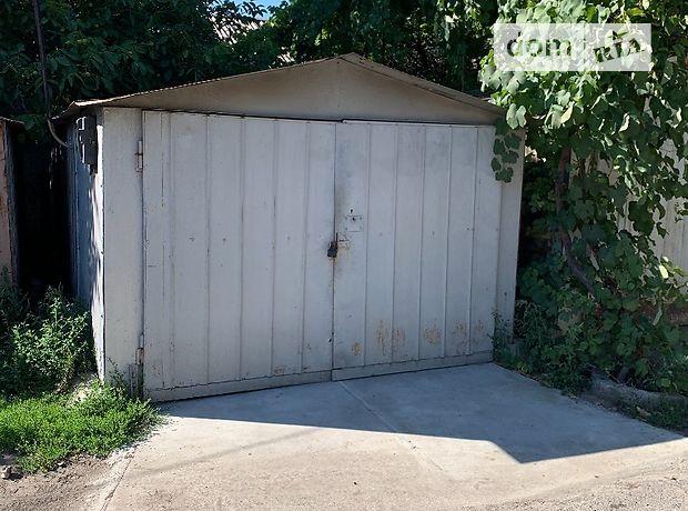 Окремий гараж під легкове авто в Одесі, площа 20 кв.м. фото 1