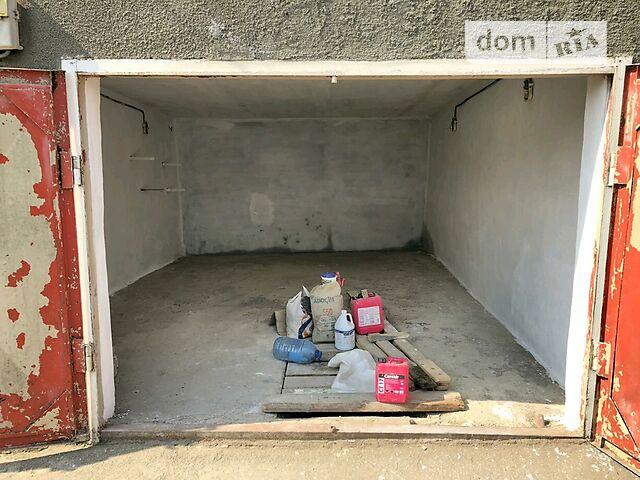 Отдельно стоящий гараж под легковое авто в Одессе, площадь 21 кв.м. фото 1