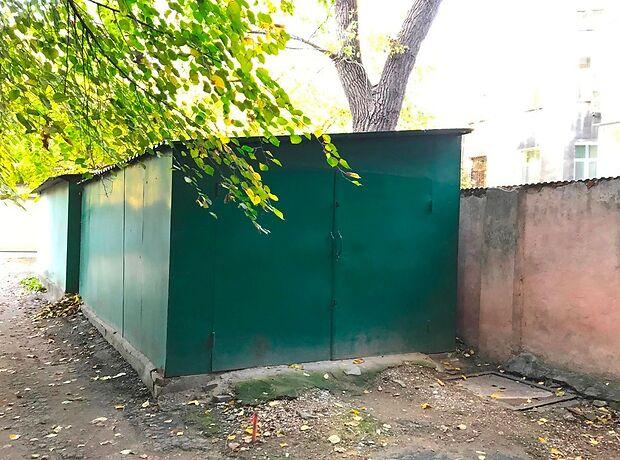 Отдельно стоящий гараж под легковое авто в Одессе, площадь 16 кв.м. фото 2